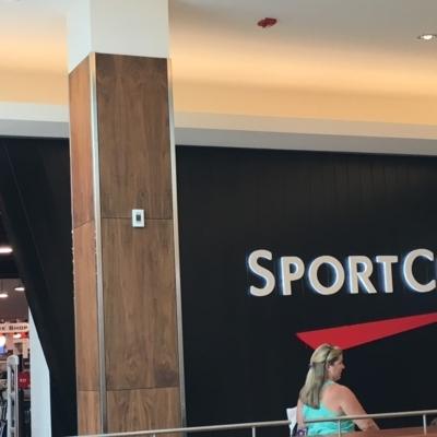 Sport Chek - Sportswear Stores