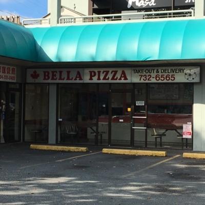 Bella Pizza - Pizza & Pizzerias