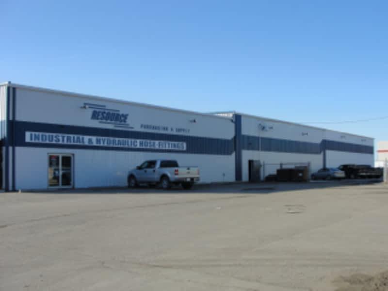 Resource Purchasing Amp Supply Grande Prairie Ab 11556