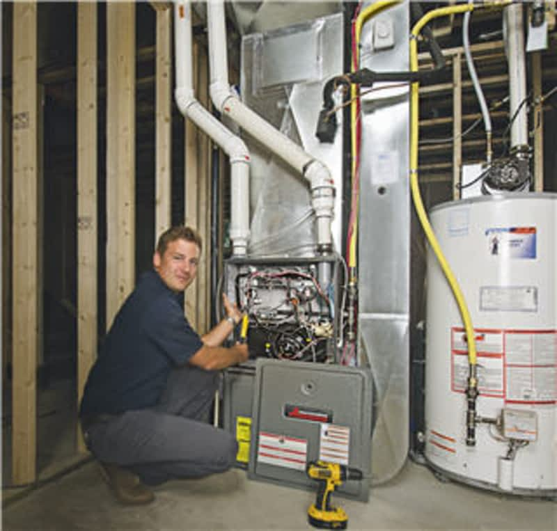 photo Centennial Plumbing Heating and Electrical