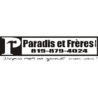Voir le profil de Paradis & Frères A.F.M. Inc. - Upton