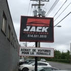 Jack Auto - Used Auto Parts & Supplies