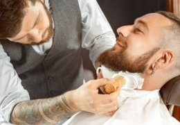 Men's grooming salons and skincare shops in Vancouver