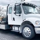 Laval Towing 24h - Remorquage de véhicules