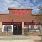 Appliance Outlet - Major Appliance Stores - 780-484-5098