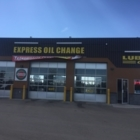 Lube City - Oil Changes & Lubrication Service - 1-855-643-5823