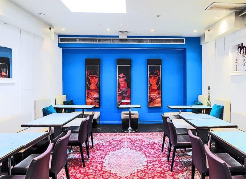 photo Banu Restaurant Iranian