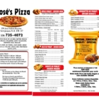 Jose's Pizza - Restaurants - 506-735-4072