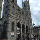 Basilique Notre-Dame de Montréal - Églises et autres lieux de cultes - 514-842-2925
