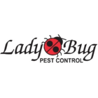 Lady Bug Pest Control - Logo