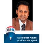 Farhan Ansari Real Estate - Real Estate Agents & Brokers - 647-895-7979
