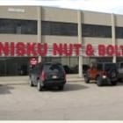 Nisku Nut & Bolt - Abrasives