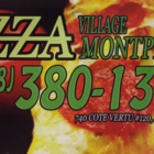 Pizza Village Montpellier - Pizza et pizzérias - 438-380-1333