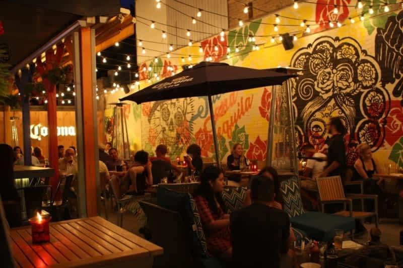 photo Barrio Cerveceria