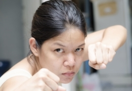Toronto martial arts options for all ages