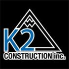 Construction K2 Inc - Entrepreneurs en construction
