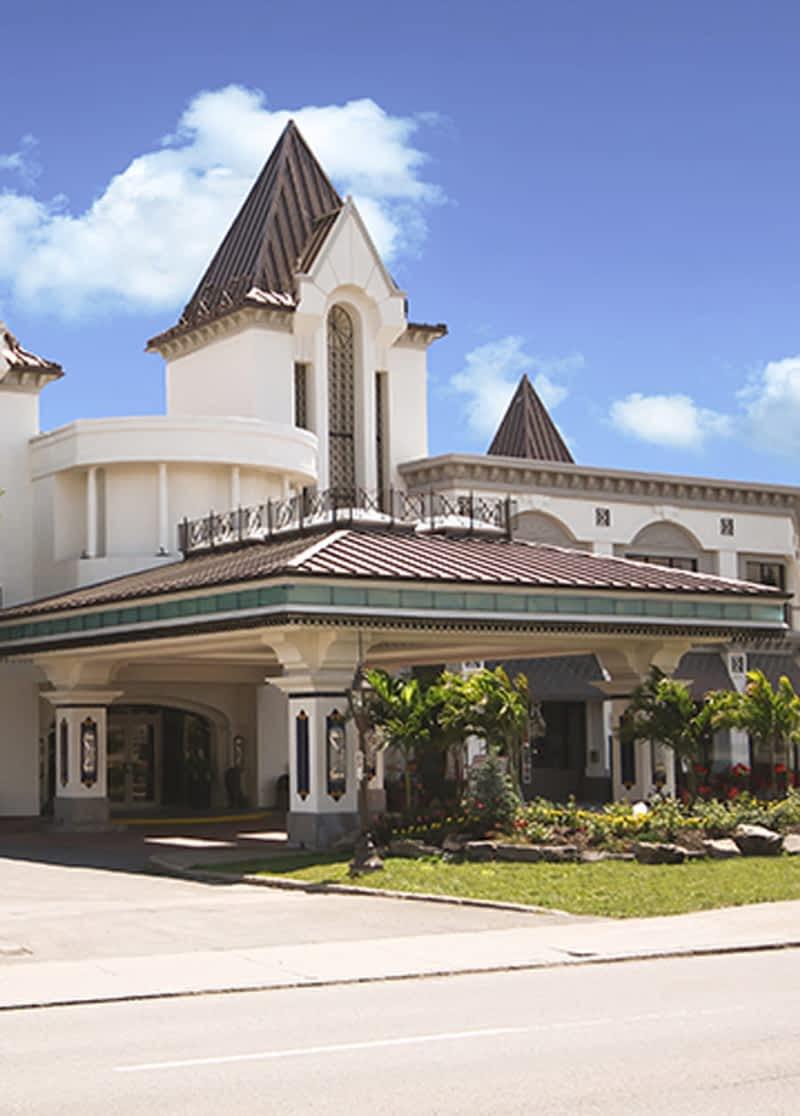 Hotel Plaza Boul Laurier