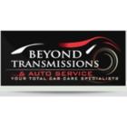 Beyond Transmissions & Auto Service - Logo