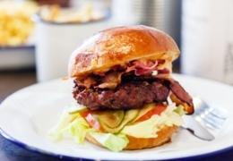 $10 burgers in Calgary as part of Alberta Burger Fest