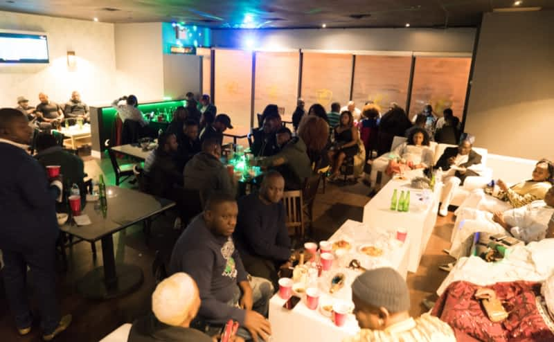 photo 24 Seven Lounge & Restaurant