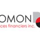 Domon Services Financiers - Logo