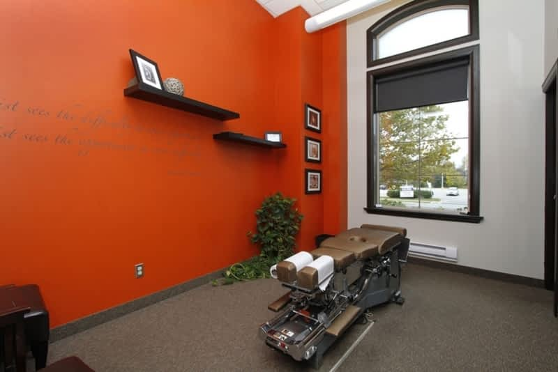 photo Connor Chiropractic & Wellness Centre