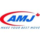 AMJ Campbell Cambridge - Déménagement et entreposage - 519-896-3366