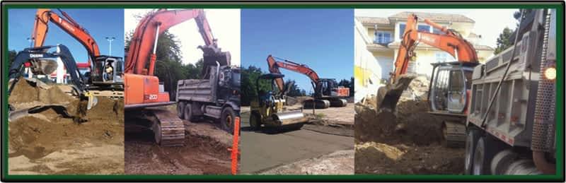 photo Team Excavating