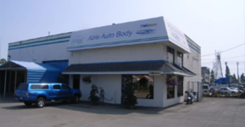 Automobile collision repair near me 14