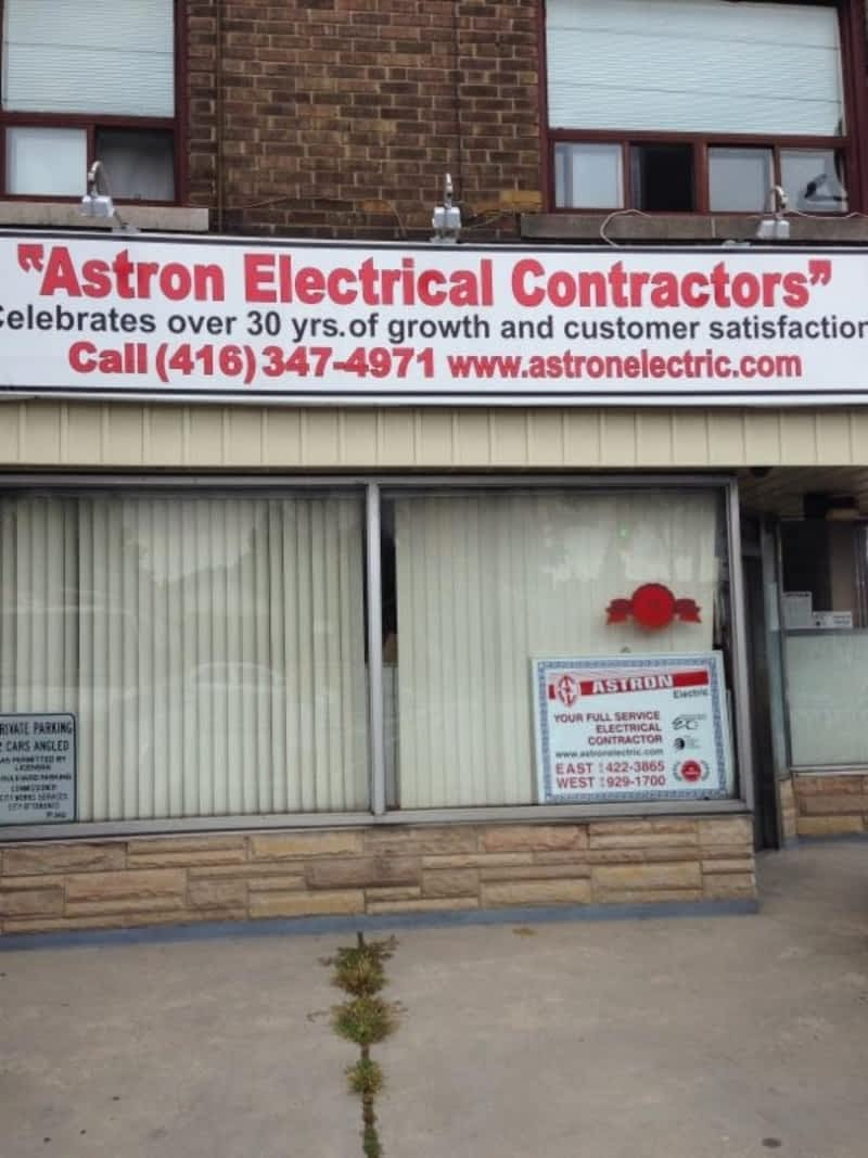 photo Astron Electric Limited