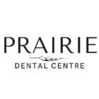 Prairie Dental Centre - Logo