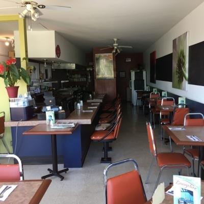 Gourmet Langelier - Restaurants - 514-259-8502