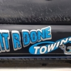 View Git R Done Towing & Recovery Inc.'s Thornhill profile