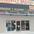 Taunton Bakery - Bakeries - 905-723-6484