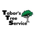 Tabor's Tree Service - Logo