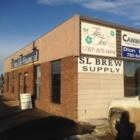 SL Brew Supply - Wine Making & Beer Brewing Equipment - 780-805-0813