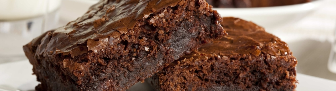 Take a bite of the best brownies in Edmonton