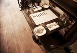 Best restaurants for menu design in Toronto