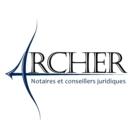 Archer, notaires et conseillers juridiques - Notaries - 450-375-1500