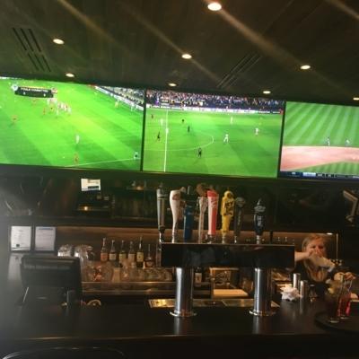 London Bull - Bars