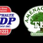 Asphalte TDP 2002 Inc - Entrepreneurs en pavage - 418-547-1223