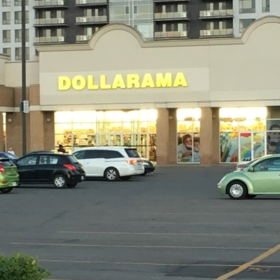 Dollarama - Department Stores - 514-366-4672