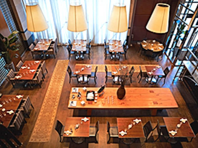 photo Victor Restaurant