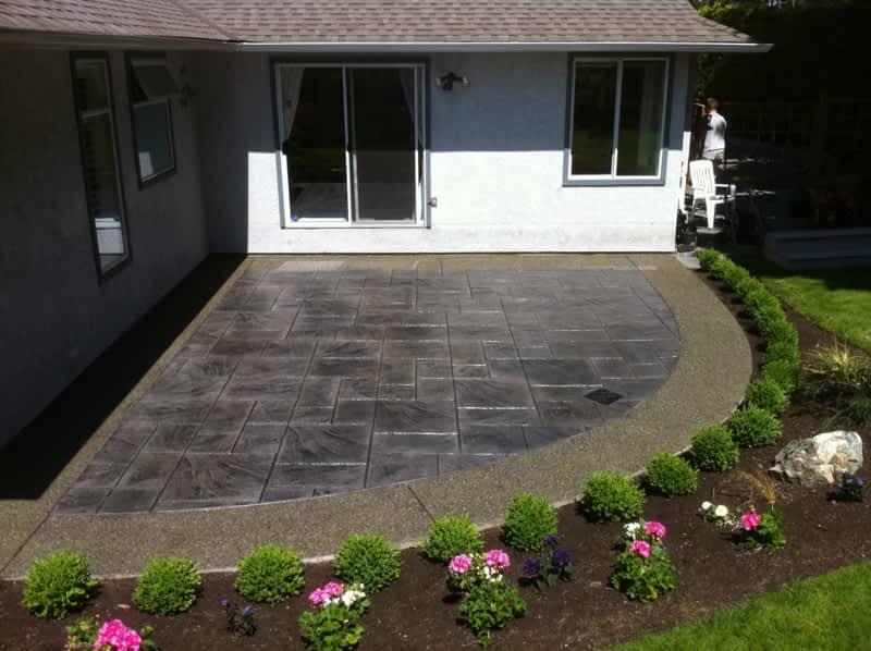 photo Thorburn Concrete Solutions