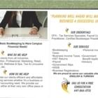 Bookkeeping Bizz - Tax Return Preparation - 647-866-0733