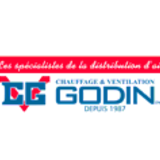 View Chauffage Et Ventilation Godin's Saint-Alphonse-de-Granby profile