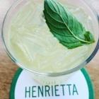 Bar Henrietta - Restaurants - 514-276-4282