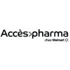 Accès Pharma chez Walmart - Pharmaciens