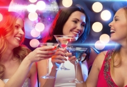 Girls gone bridal: Bachelorette party ideas in Toronto