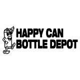 Happy Can Bottle Depot - Can & Bottle Return Depots - 403-272-6567
